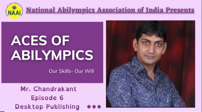 ACE of Abilympics