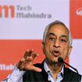 Vineet Nayyar, Executive Vice Chairman of Tech Mahindra