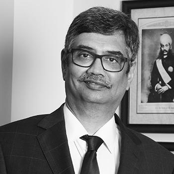Mr. Vinay Deshpande