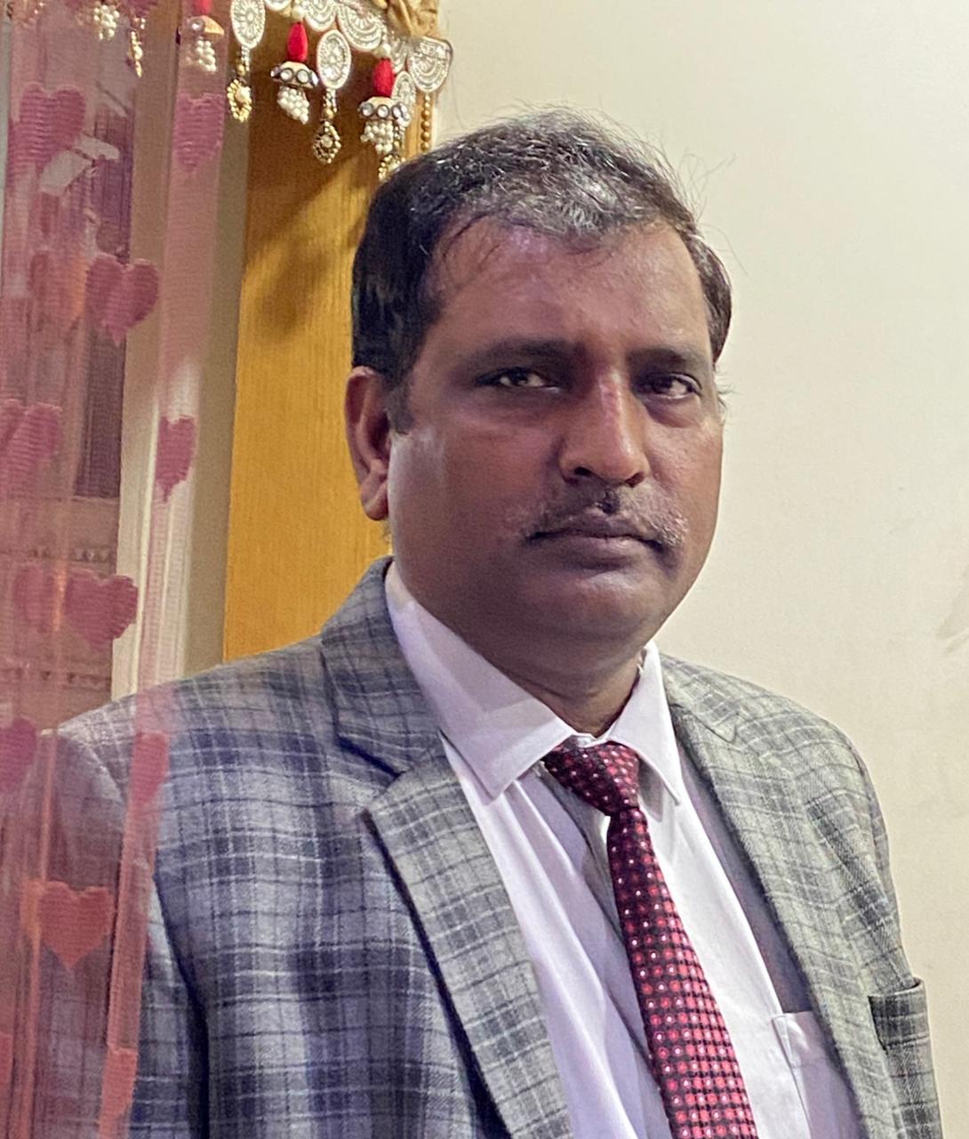 Dr. SM Gupta, GCPO, Startek