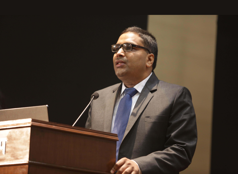 Dr. Jitender Aggarwal
